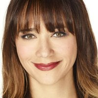 Ann Perkins played by Rashida Jones