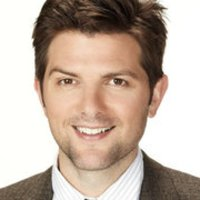 Ben Wyatt played by Adam Scott