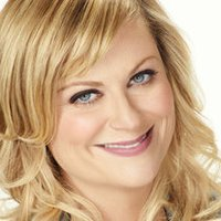 Leslie Knope played by Amy Poehler
