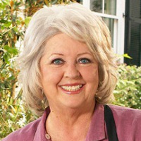 Herself - Hostplayed by Paula Deen