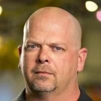 Rick Harrisonplayed by Rick Harrison