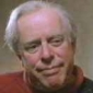 Norman Shorthose played by Clive Swift
