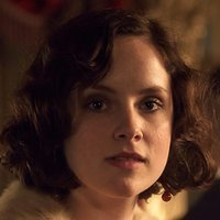 Ada Thorne played by Sophie Rundle Image