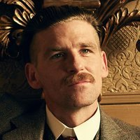 Arthur Shelby played by Paul Anderson Image