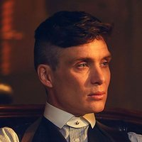 Tommy Shelby played by Cillian Murphy Image