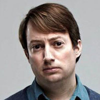 Mark Corrigan played by David Mitchell Image