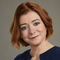Alyson Hannigan - Host Penn & Teller: Fool Us