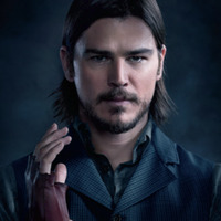 Ethan Chandler  played by Josh Hartnett