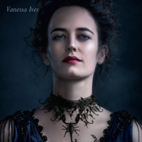 Vanessa Ives played by Eva Green