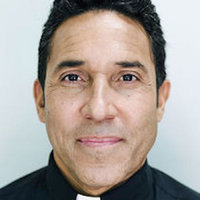 Father Dougplayed by Oscar Nuñez