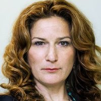 Gina Morrisonplayed by Ana Gasteyer