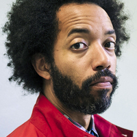 Ozzie Graham played by Wyatt Cenac Image