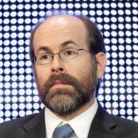 Richard Shenk played by Brian Huskey Image