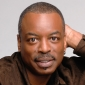 Paul Haley  played by LeVar Burton Image