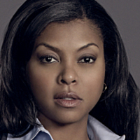 Joss Carter played by Taraji P. Henson