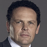 Lionel Fusco played by Kevin Chapman