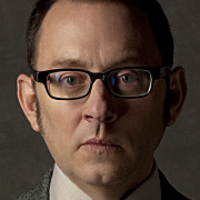 Harold Finch played by Michael Emerson