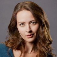 Root played by Amy Acker