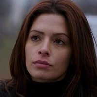 Sameen Shaw played by Sarah Shahi
