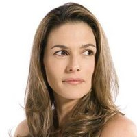 Zoe Morgan played by Paige Turco Image