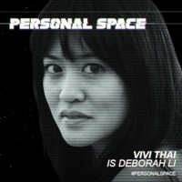 Deborah Li played by Vivi Thai