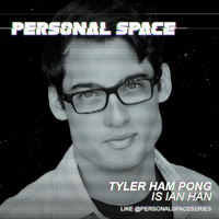 Dr. Ian Han played by Tyler Ham Pong