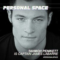 James LaBarreplayed by Tahmoh Penikett