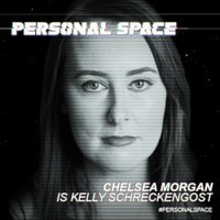 Kelly Schreckengost played by Chelsea Morgan