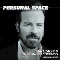 Leonard Freemanplayed by Kurt Yaeger
