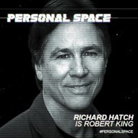 Robert King played by Richard Hatch