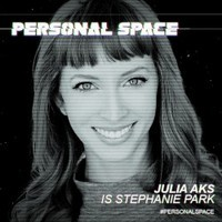 Stephanie Park played by Julia Aks