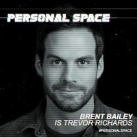 Trevor Richards played by Brent Bailey