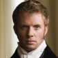 Captain Wentworthplayed by Rupert Penry-Jones
