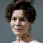 Lady Russell played by Alice Krige