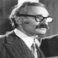 Haskell Fox played by Harold Gould
