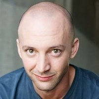 Curtis played by J.P. Manoux