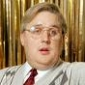 Brian Potter played by Peter Kay