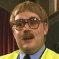 Keith Lard played by Peter Kay