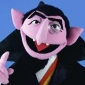 The Count Play with Me Sesame