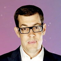 Richard Osman - Assistant