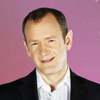Alexander Armstrong - Presenter played by Alexander Armstrong