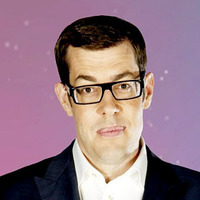 Richard Osman - Presenter played by Richard Osman