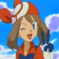 May played by Veronica Taylor
