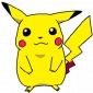 Pikachu played by Ikue Ootani