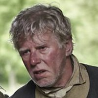 Jud Paynter played by Philip Davis