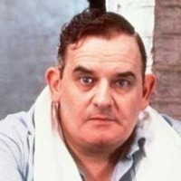 Norman Stanley Fletcher played by Ronnie Barker