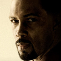 James 'Ghost' St. Patrick played by Omari Hardwick