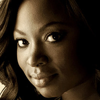 Tasha St. Patrick played by Naturi Naughton