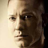 Tommy Egan played by Joseph Sikora