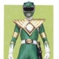 The Green Ranger played by Jason David Frank Image
